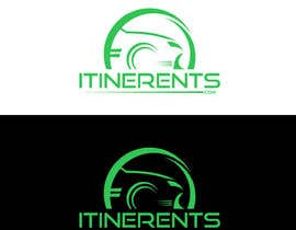 #91 for Logo for rent a car site by alomkhan21