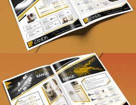 #37 para Design a Brochure de FantasyZone