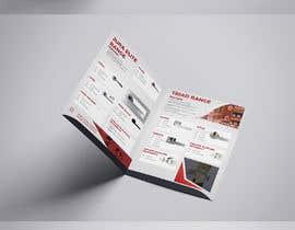 #47 para Design a Brochure de Sabbir8382