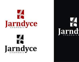 #262 for Logo Design for Jarndyce Chambers by ezra66