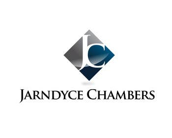 #284 for Logo Design for Jarndyce Chambers by artios