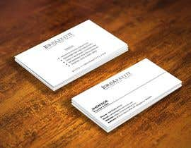#276 for Design some Business Cards by bulbulahmed5222