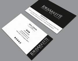 #263 for Design some Business Cards by rockonmamun