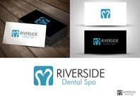 Logo Design for Riverside Dental Spa için Graphic Design58 No.lu Yarışma Girdisi
