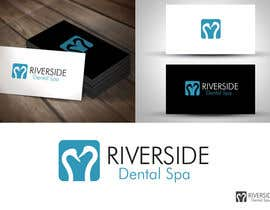 #58 for Logo Design for Riverside Dental Spa af benpics