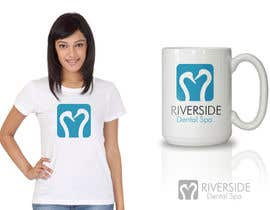 #59 cho Logo Design for Riverside Dental Spa bởi benpics