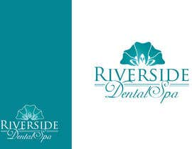 #55 cho Logo Design for Riverside Dental Spa bởi Designer0713
