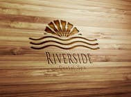 Graphic Design Entri Peraduan #87 for Logo Design for Riverside Dental Spa