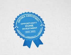 """#9 για Logo for:  """"Entrex Certified* Opportunity Zone Investment"""" από Seap05"""
