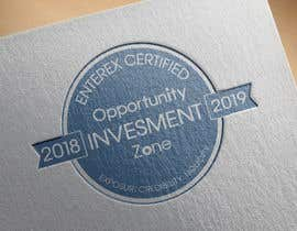 """#1 for Logo for:  """"Entrex Certified* Opportunity Zone Investment"""" by anagutovic21"""