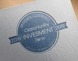 """#1 για Logo for:  """"Entrex Certified* Opportunity Zone Investment"""" από anagutovic21"""