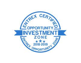 """#6 for Logo for:  """"Entrex Certified* Opportunity Zone Investment"""" by oxen09"""