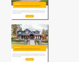 #7 for Real estate company name and website design by brilex