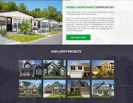 #6 for Real estate company name and website design by RoboExperts