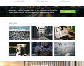 #17 for Real estate company name and website design by farhank06