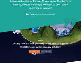 #20 for Real estate company name and website design by monowara9850