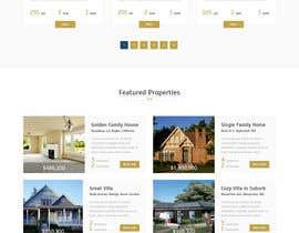 Nro 32 kilpailuun Real estate company name and website design käyttäjältä HabibCoder