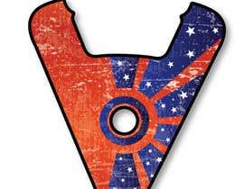 #20 cho Patrotic Design (USA) for Flipstick Walking Seat Design bởi parulgupta549
