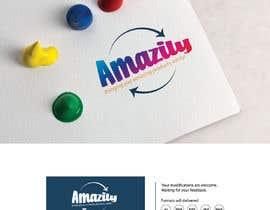 #508 для Amazily brand development від samehsos
