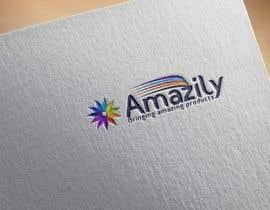 #492 для Amazily brand development від eslammahran