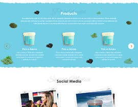 #28 for Re-design already existing simple WIX website by adixsoft