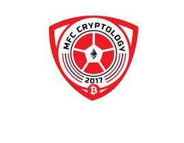 #10 untuk Создать эмблему футбольного клуба oleh noelcortes
