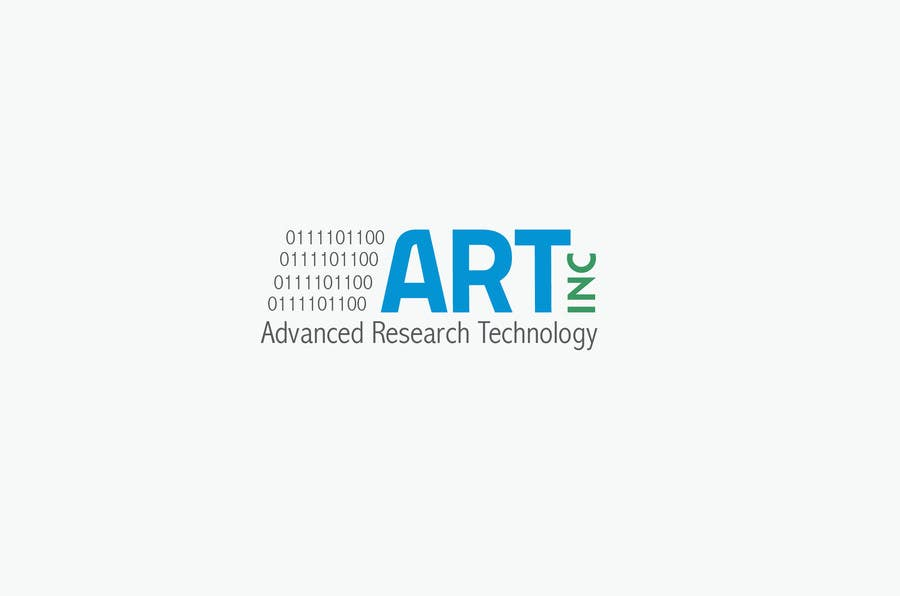 Contest Entry #83 for Logo Design for Advanced Research Technology
