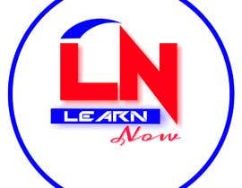 #50 for Design logo for LEARN NOW af adityaraj00222