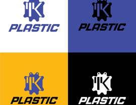 #103 for Design logo for TK by gopalbhakta29