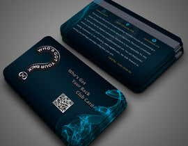#145 for Design a Membership Card (close to business card size) by mhrakib421