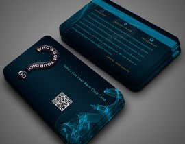 #146 for Design a Membership Card (close to business card size) by mhrakib421