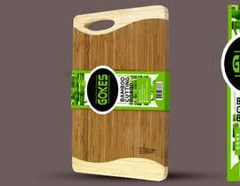 #5 untuk Cutting board packaging oleh rahimsalsa48lsa