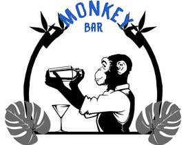 #50 for Logo for a cocktail bar af frcolantonio