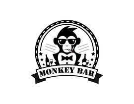#58 for Logo for a cocktail bar af ncreation188