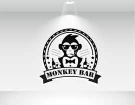 #59 for Logo for a cocktail bar af ncreation188
