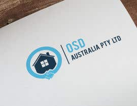 #97 for Develop a Corporate Brand - OSD Australia by Rejaulkarim536