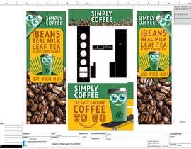 #170 for COFFEE MACHINE ARTWORK MODERN af eling88