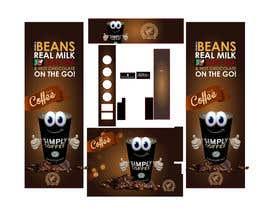 #188 for COFFEE MACHINE ARTWORK MODERN af Eslamouf