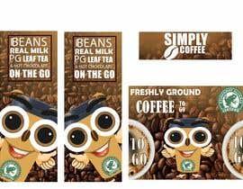 #190 for COFFEE MACHINE ARTWORK MODERN af ayaagamal1
