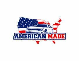 #1 for American Made Muscle Cars Tee Shirts by riskibastian