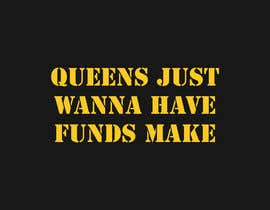 #27 for Queens/FUNDS by finxaro