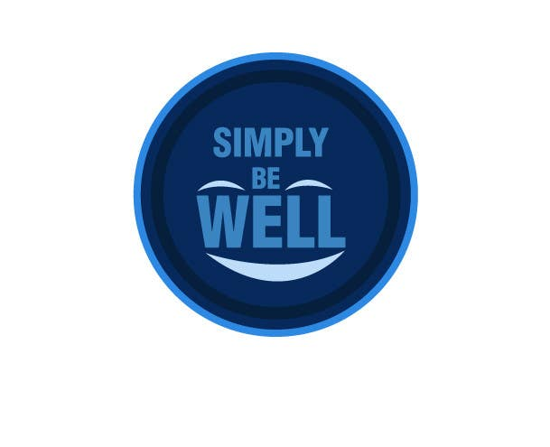 "Penyertaan Peraduan #72 untuk Logo Design for Corporate Wellness Business called ""Simply Be Well"""