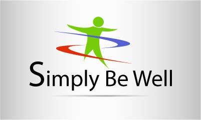 """Inscrição nº 5 do Concurso para Logo Design for Corporate Wellness Business called """"Simply Be Well"""""""