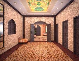 #9 for Arabian villa interior design af rend87