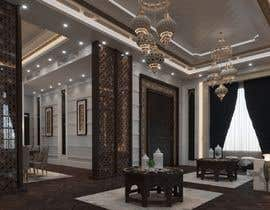 #12 for Arabian villa interior design af nehalhasemnh