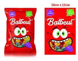 nº 21 pour Simple sticker for packaging par anshalahmed17