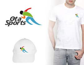 #4 cho Graphic Design for Ota Sportz bởi commharm