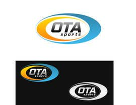 #15 para Graphic Design for Ota Sportz por commharm