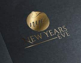 Nro 35 kilpailuun Logo for NYE Event käyttäjältä MIShisir300