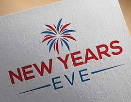 Nro 41 kilpailuun Logo for NYE Event käyttäjältä biutibegum435